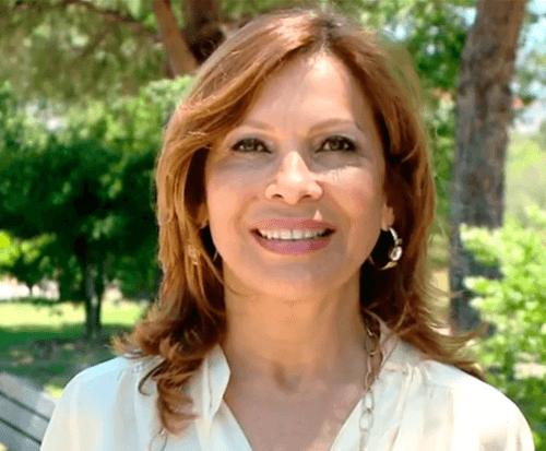 Margarida Mercês de Melo