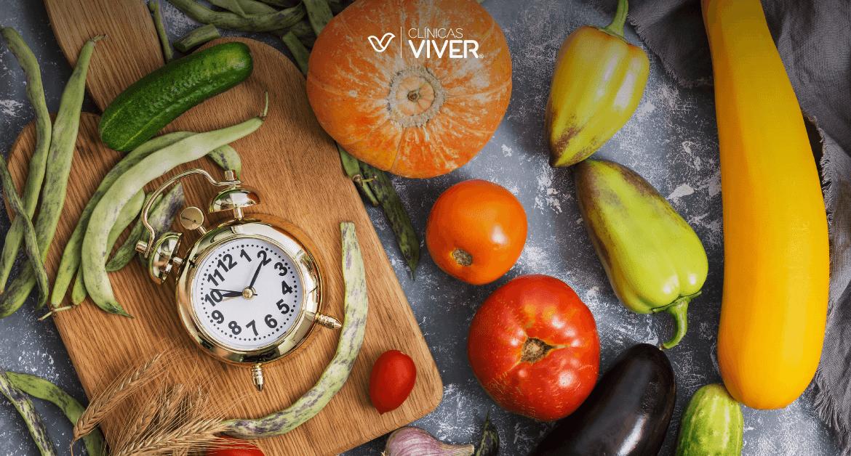 Tudo o que precisa de saber sobre crononutrição