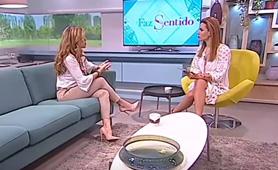 Dra. Alexandra Vasconcelos na SIC Mulher: A alimentação e a asma