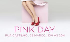 PINK DAY – 29 de Março