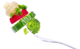 O Poder dos legumes de Inverno