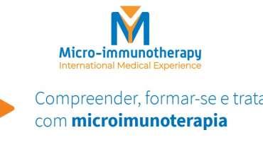 Formação em Microimunoterapia